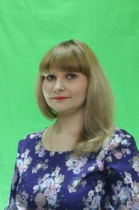 Зашляхтина Анастасия Александровна