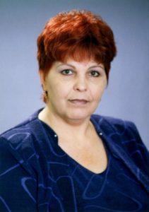 Серкова Ирина Сергеевна