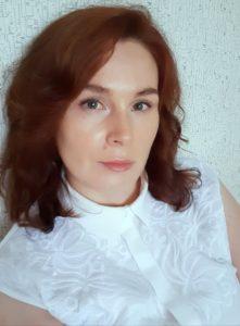Маслухина Юлия Николаевна