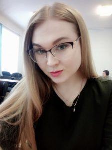 Вержбицкая Ольга Львовна