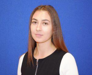 Беляева Виктория Алексеевна