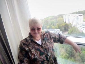 Саутина Наталья Борисовна