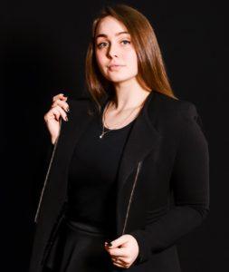 Дрогулина Анастасия Андреевна