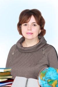 Артюхова Надежда Николаевна
