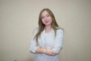 Логинова Наталия Михайловна