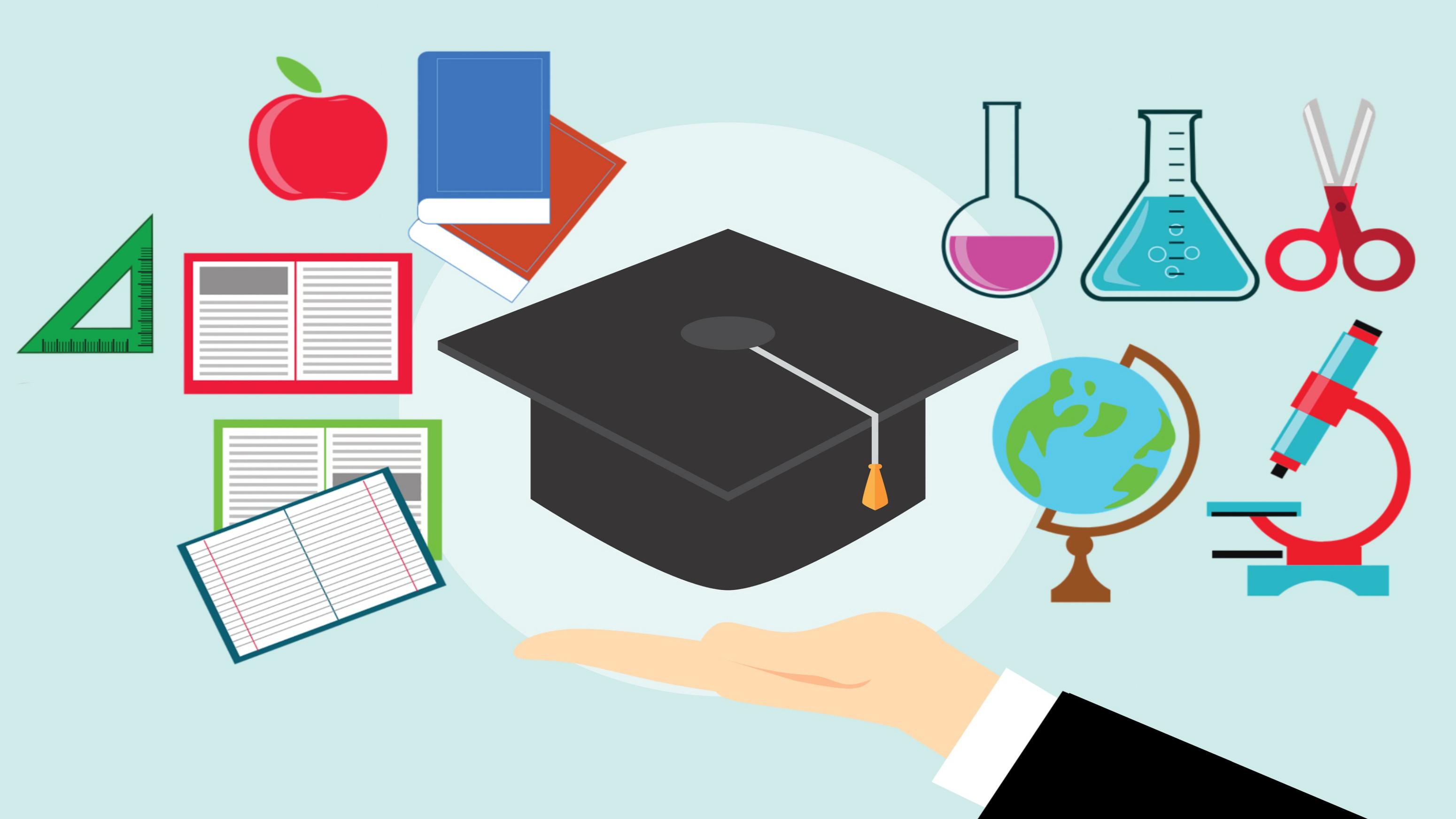 Особенности поступления в высшие учебные заведения в 2021 году