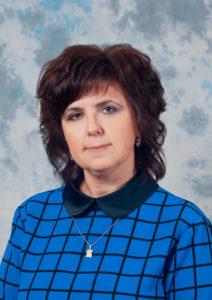 Курбеева Ирина Александровна