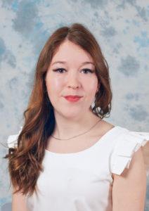 Истарханова Юлия Алексеевна
