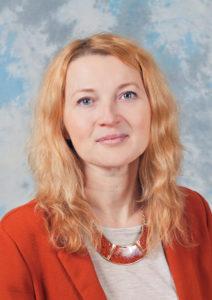 Шабалина Татьяна Васильевна