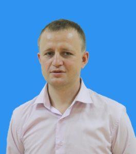 Мосолов Павел Игоревич