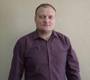 Плотников Николай Юрьевич