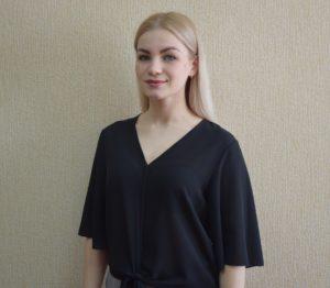 Туманова Дарья Игоревна