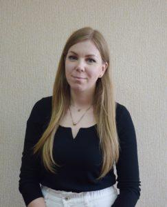 Бахтинова Елена Юрьевна