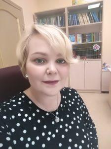 Громова Татьяна Викторовна