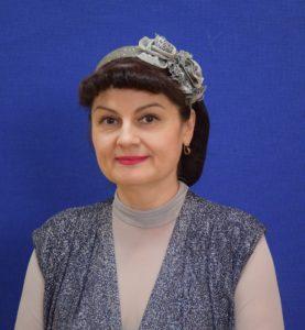 Верба Оксана Яновна