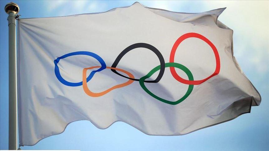Результаты Малых Олимпийских Игр 30.04.21