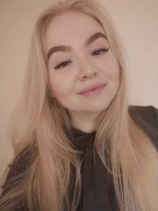 Шалаевская Алина Ивановна