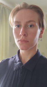 Рахманская Анастасия Алекссевна