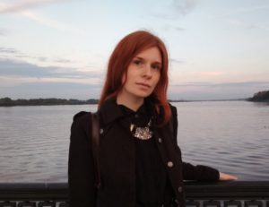 Поташова Ольга Евгеньевна