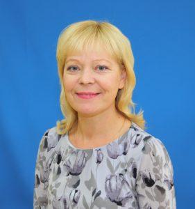 Сергеева Анна Николаевна