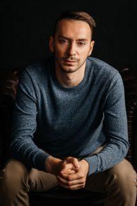 Чеснов Вячеслав Дмитриевич